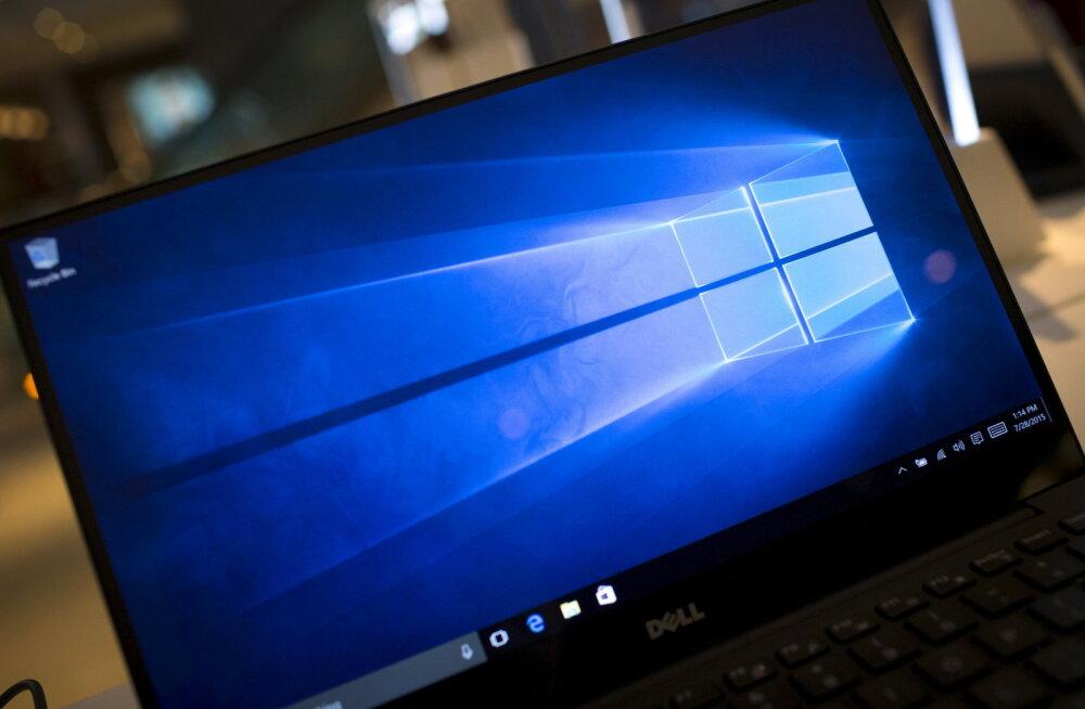 Ära paigalda: Windows 10 uuendus tekitab arvutites hulgaliselt probleeme