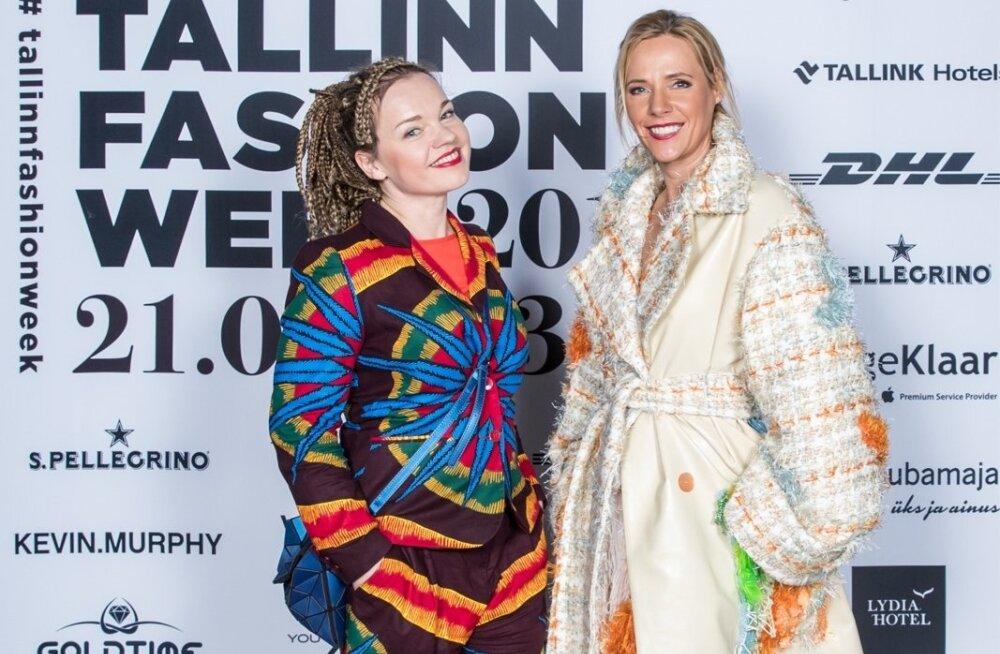 Tallinn Fashion Week kevad 2019 ja fotosein