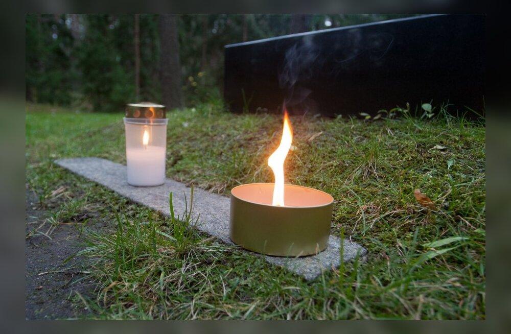 Lennart Meri haud