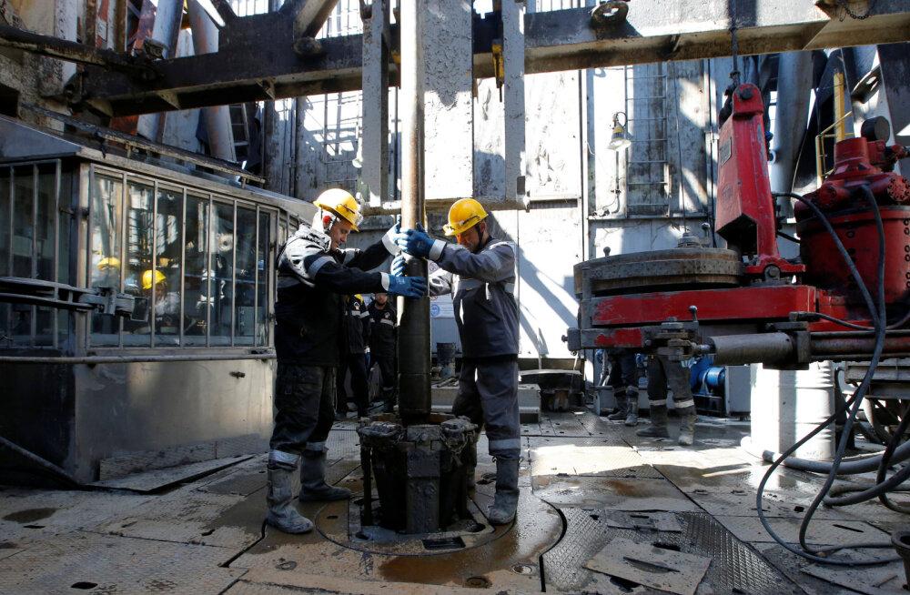 Augustikuine nafta hinnatõus on ülepingutatud