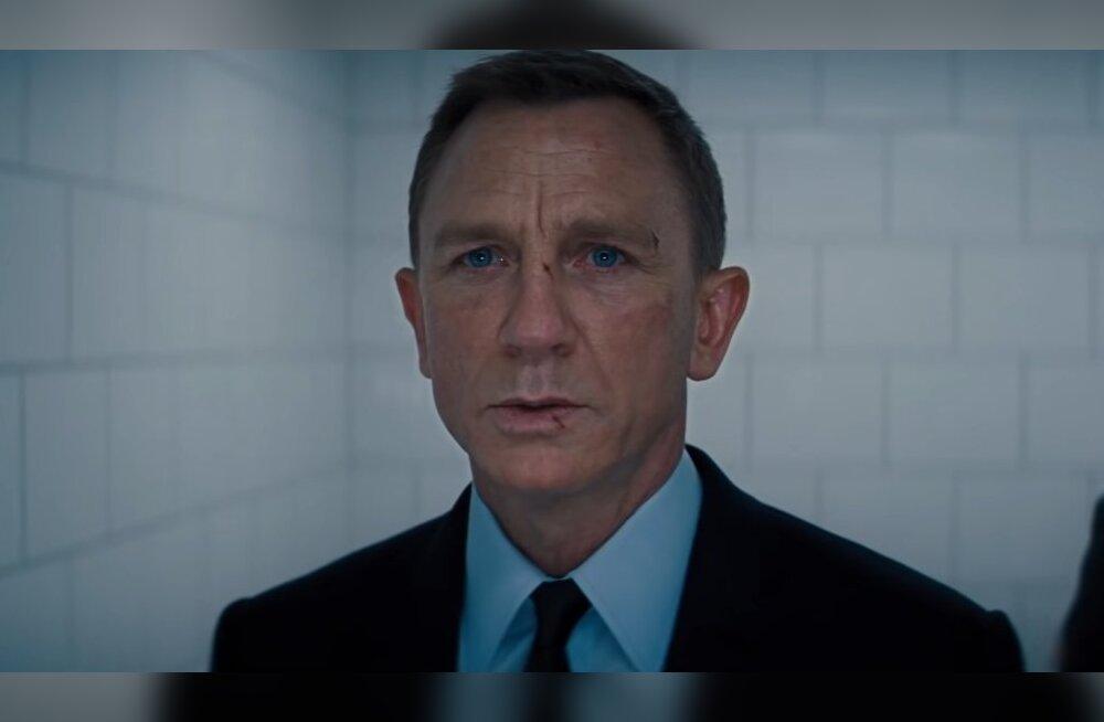 Время умирать? Премьеру фильма об агенте 007 пришлось перенести из-за коронавируса