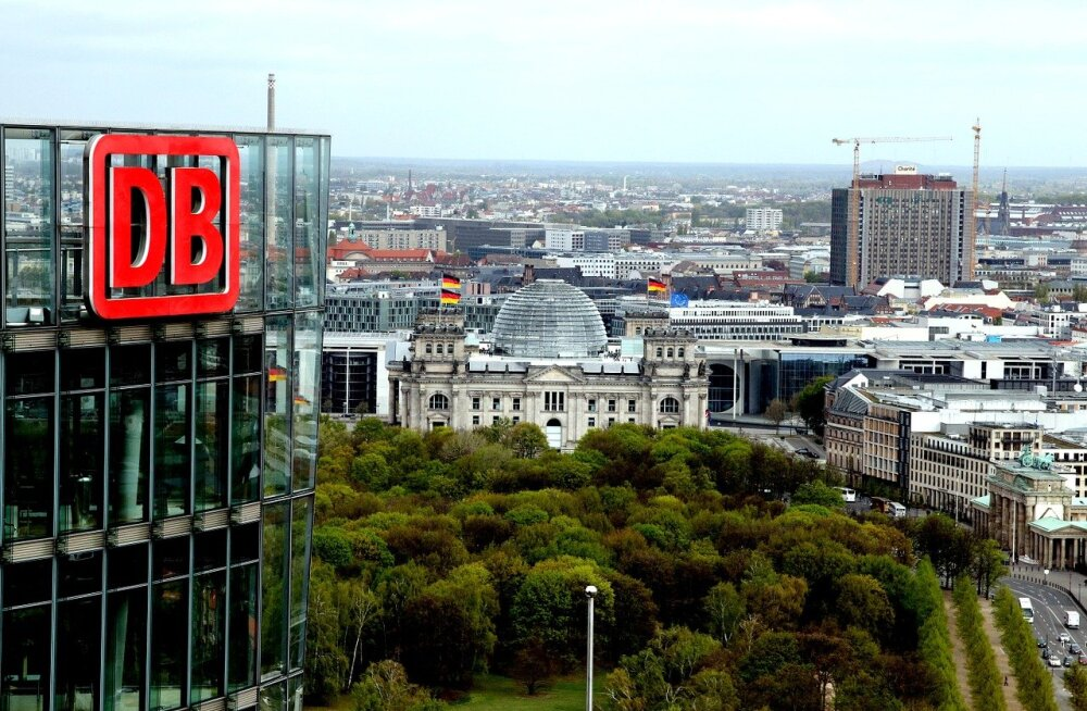 Ettevõttega Saksa turu vallutamine läheb lihtsamaks