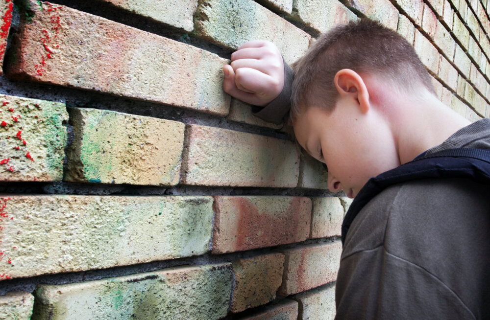 Kas last on üldse võimalik koolikiusamise eest päriselt kaitsta? Või milliseid lapsi kiusatakse?