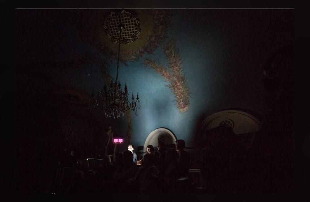 Vene Teatri sünnipäeval