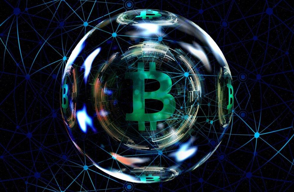 Tone Vays: Bitcoini hind ei lange enam kunagi nii madalale