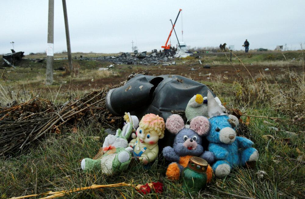 """Суд по MH17 в Нидерландах: на Украину из России отправилось два """"Бука"""""""