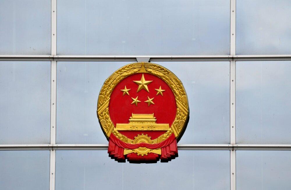 Saksamaal kahtlustatakse kolme isikut, sealhulgas endist EL-i diplomaati, spionaažis Hiina heaks