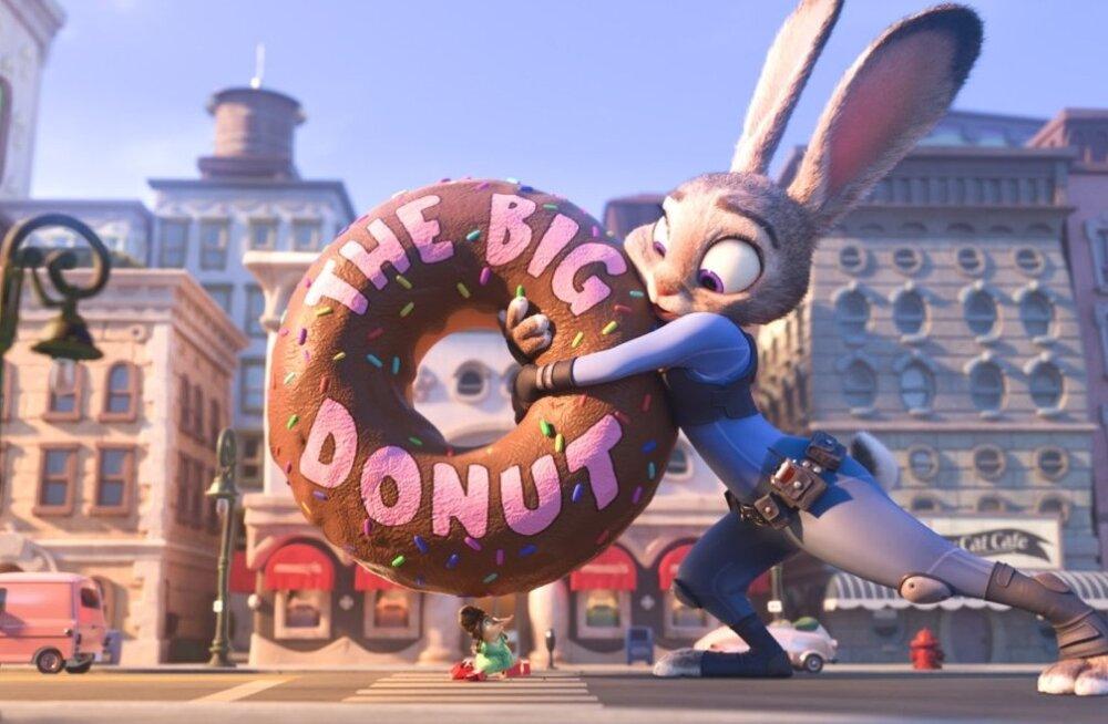Kuigi filmis domineerib tolerantsuse sõnum, on tegemist siiski ka lihtsalt lõbusa ja hästi tehtud meelelahutusega.