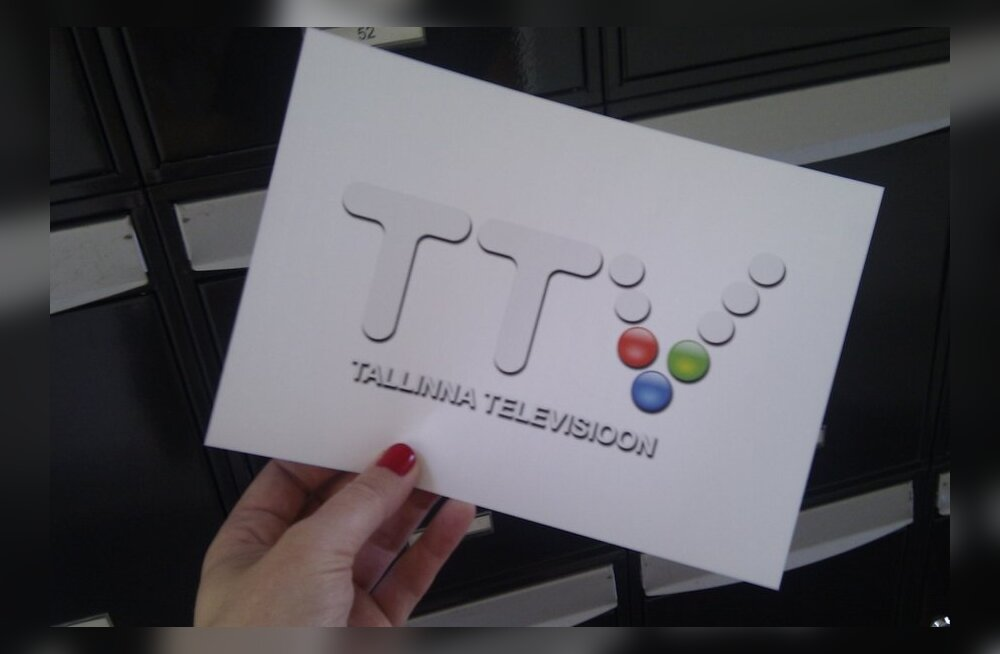 TallinnaTV