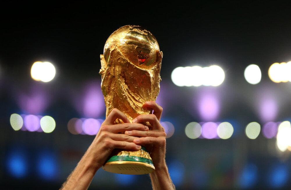 Pane end proovile! Kas oskad nimetada kõik riigid, kes tulnud jalgpalli MM-il esinelikusse?