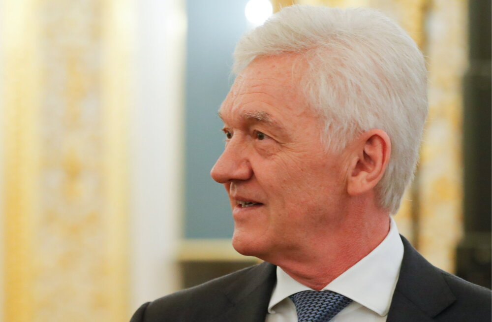 KHL-i boss: Crownsi esindajad valetavad, meiega nad läbirääkimisi ei pea