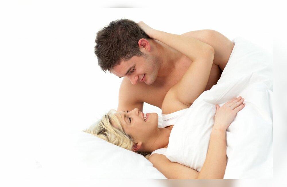 Постельные разговоры во время секса