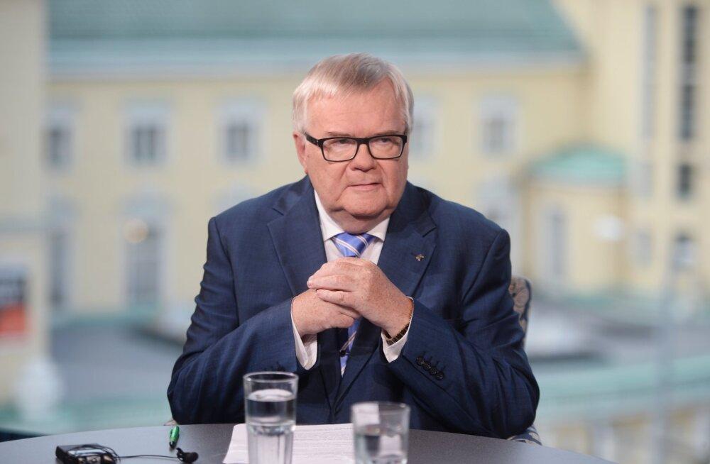 Savisaar Tallinna TV eetris
