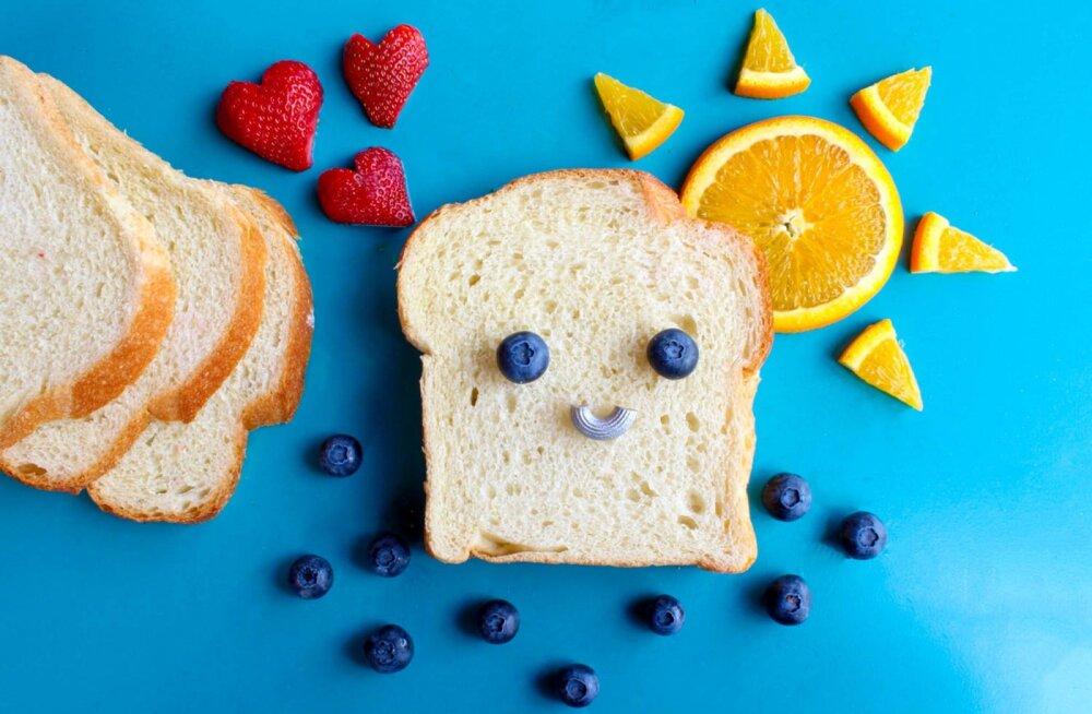 Toitumisnõustaja annab nõu, kuidas saada aru, et mõni maitsev amps põhjustab toidutalumatust