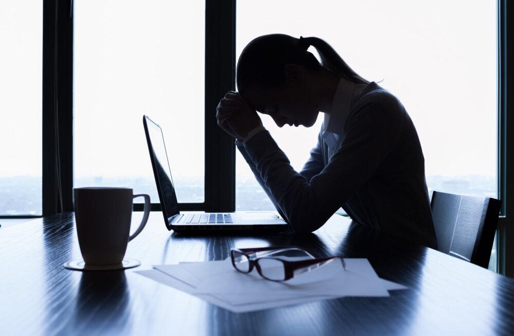 Lugeja firmajuhtide hoolimatusest: kahju, et Eesti inimene nii kannatlik ja kõiketaluv on