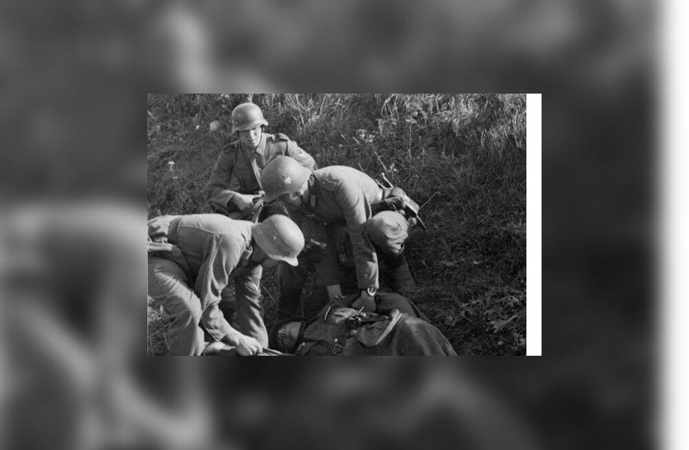 KATKEND RAAMATUST | Saaremaa metsavennad 1941. aasta Suvesõjas