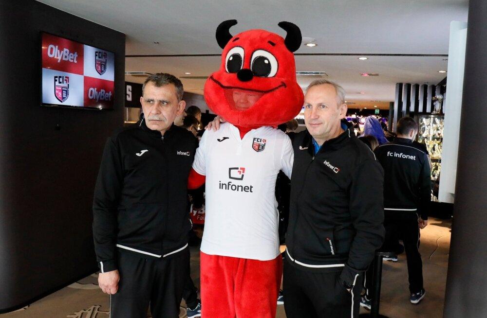 FCI Tallinn tutvustusüritus
