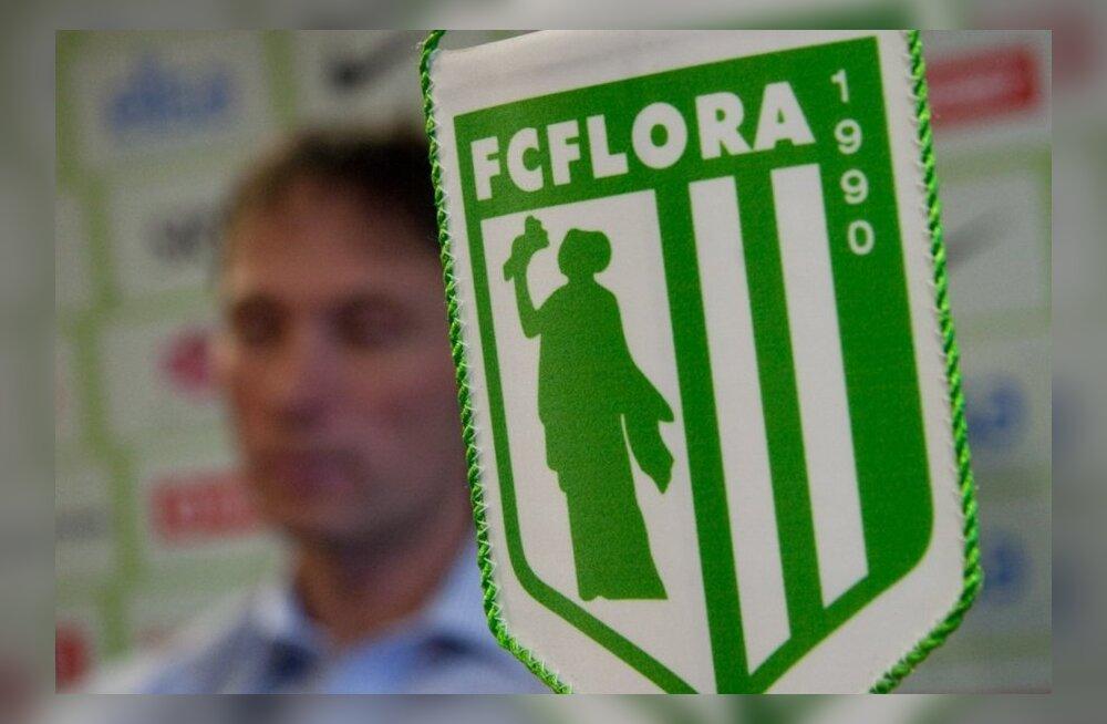 FC Flora jalgpalliklubi