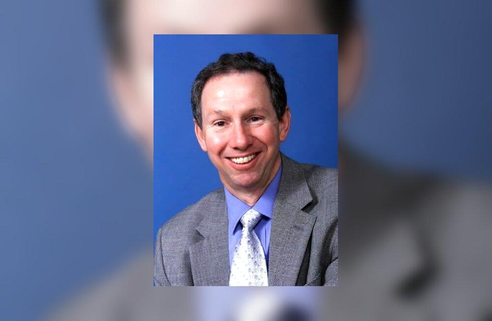 Dr. Michael D. Griffin