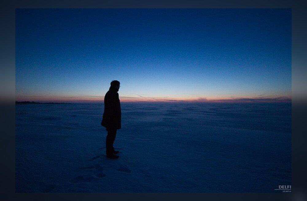 Зимняя депрессия: инструкция по выживанию