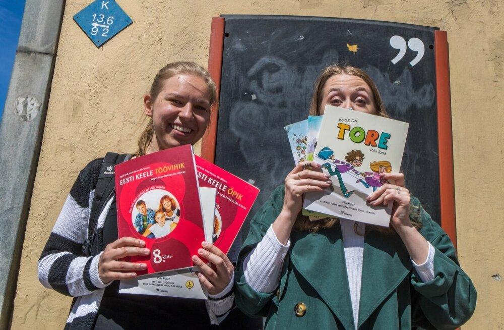 """""""Там моя помощь нужнее"""". Почему молодые эстонки едут преподавать в """"мистический край"""" Ида-Вирумаа"""