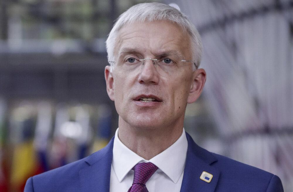 Läti rahvuslased tahavad samuti perekonna mõiste defineerida, peaministri sõnul pole praegu õige aeg