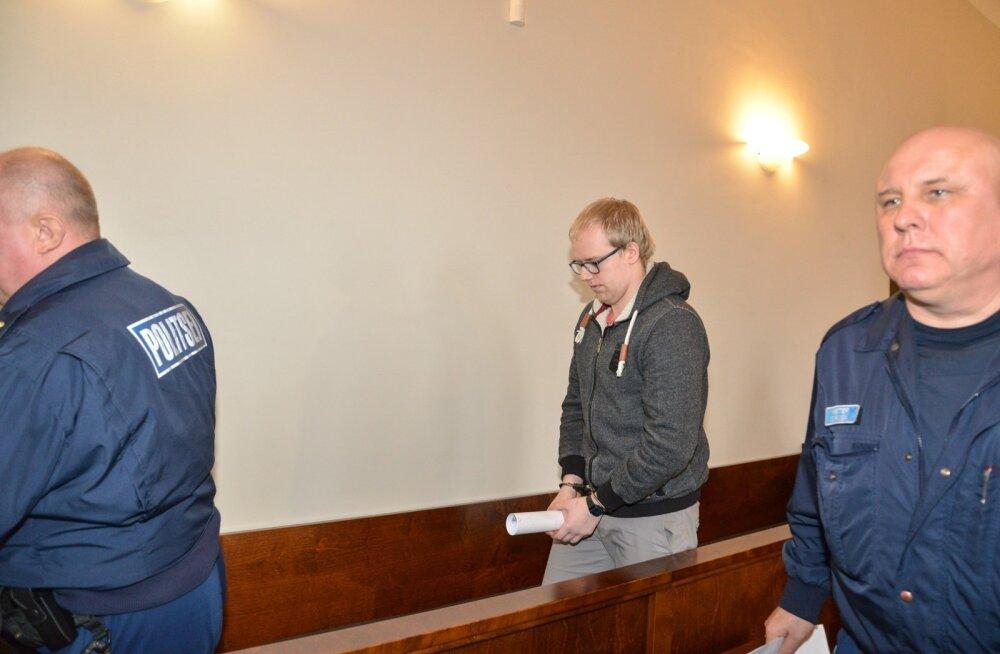 Tairo poopuu mõisteti 15. aastaks vangi