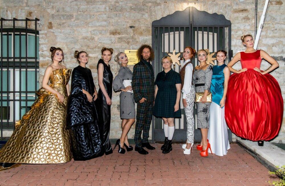 Glamuurne Womens Club