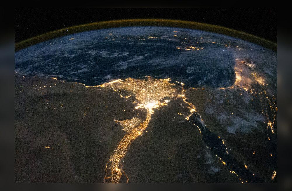 Linnaõhk kütab maad ka tuhande kilomeetri raadiuses