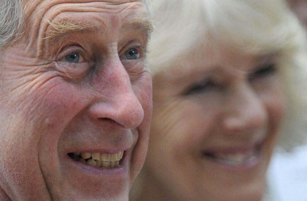Принц Чарльз призвал британцев заменить в сельском хозяйстве мигрантов и спасти урожай