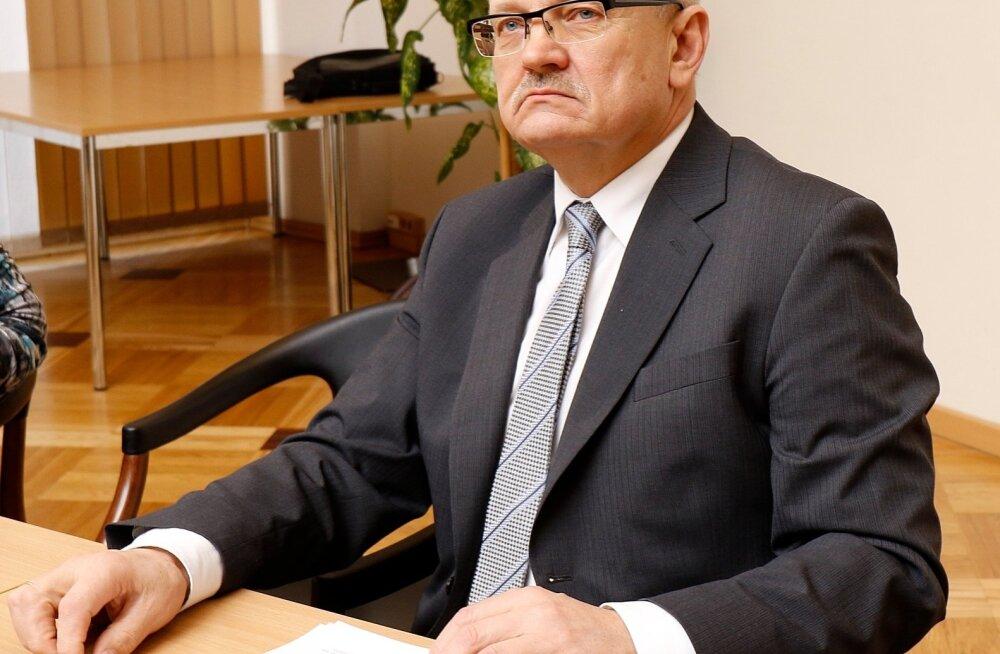 Министр сельской жизни: эстонские продукты — ценность, которую мы должны с гордостью рекламировать за рубежом