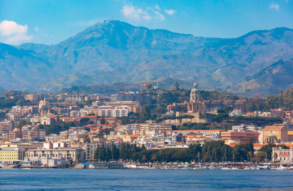 На Сицилии для привлечения туристов власти готовы оплатить половину стоимости путевок