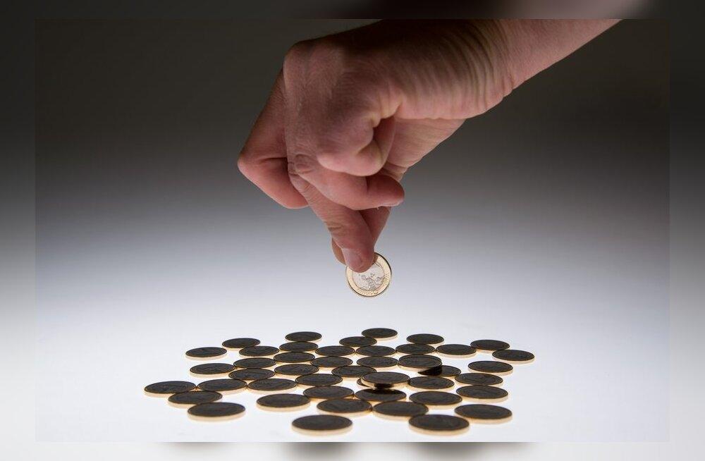 SEB langetas Eesti SKP kasvu prognoosi