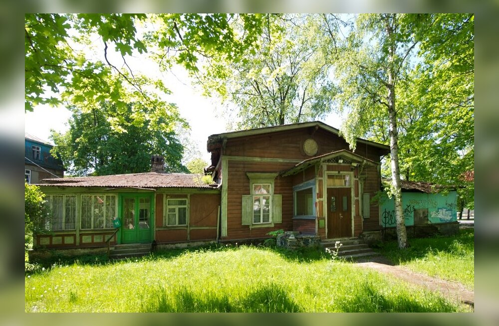Narva mnt. 80