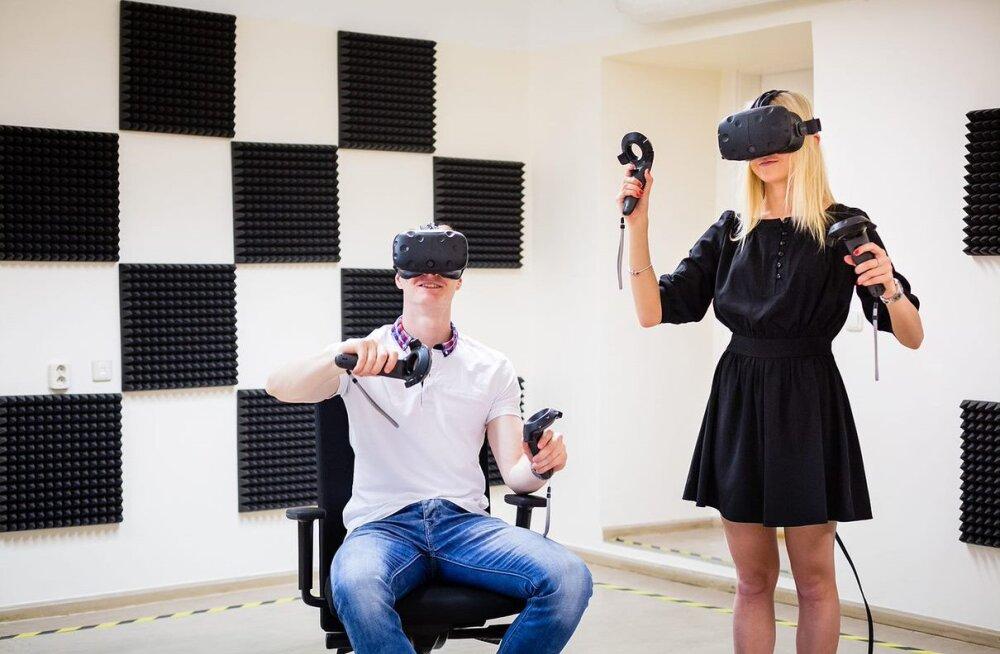 Tartu Ülikool avardab Robotexil külastajate tehnikateadmisi
