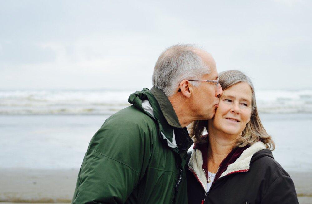 Tahad kaua elada? Järgi seitset nõuannet, sest pikaealisuse saladus peitub nendes
