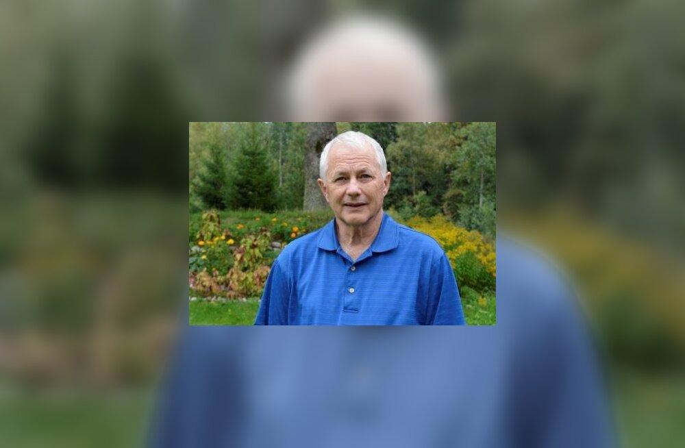 Nädala alkeemik Richard Overly | Keha psühhoteraapia - leebe bioenergeetika meetodi õpetaja ja Eva Reichi meetodite edasiviija