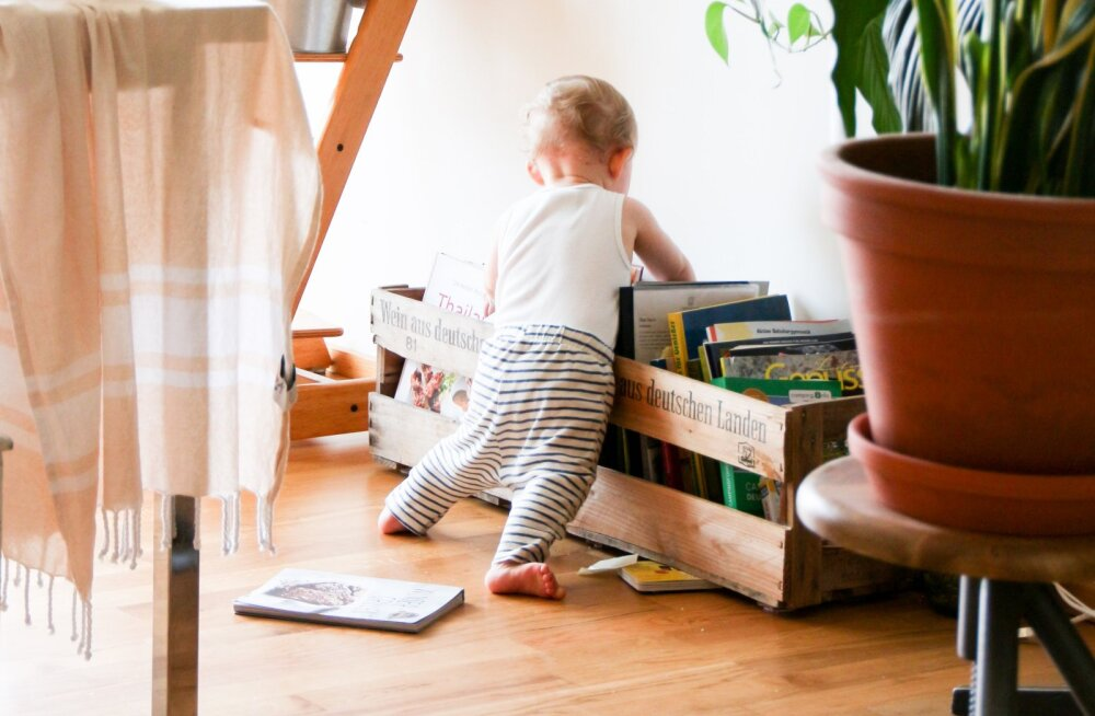 Kui lapsed on kodus istumisest tüdinenud, siis need on 30 tasuta tegevust lastega peredele, mis rõõmustavad kõiki pereliikmeid