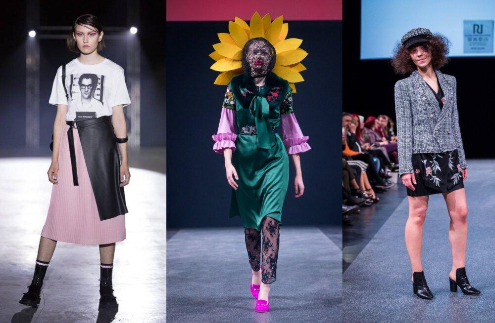 Memento moda? Мода умерла?