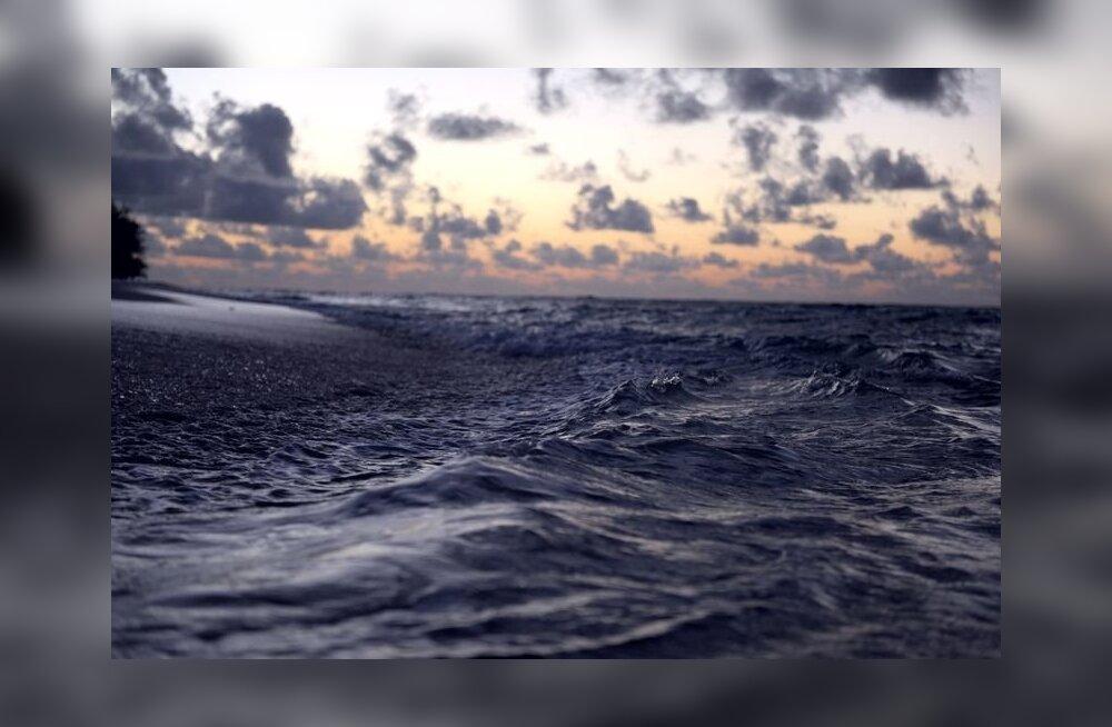 Oled sa sina ise või piisk terves ookeanis?