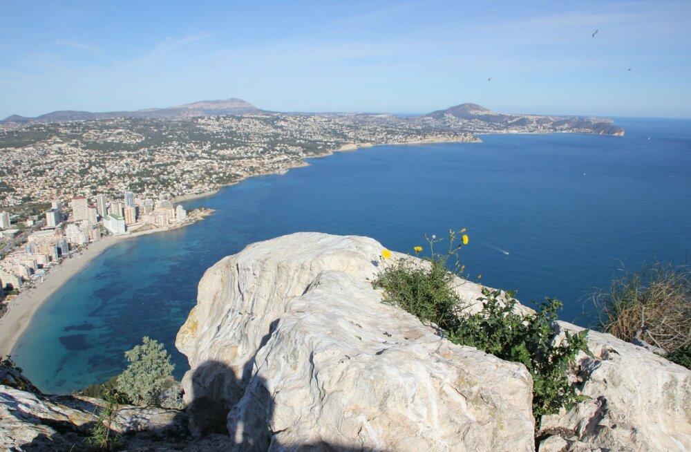 Puhka suvel Hispaanias (Mallorca, Alicante, Malaga, Barcelona): edasi-tagasi otselennud Helsingist alates 106 eurost