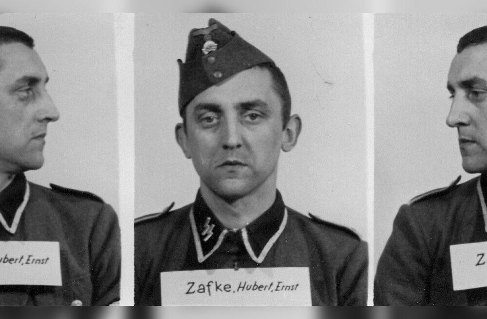 Saksamaal läheb kohtu alla endine Auschwitzi meedik
