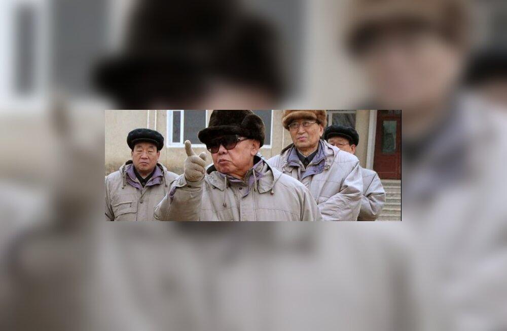 США опровергли заявление КНДР об успешном запуске спутника