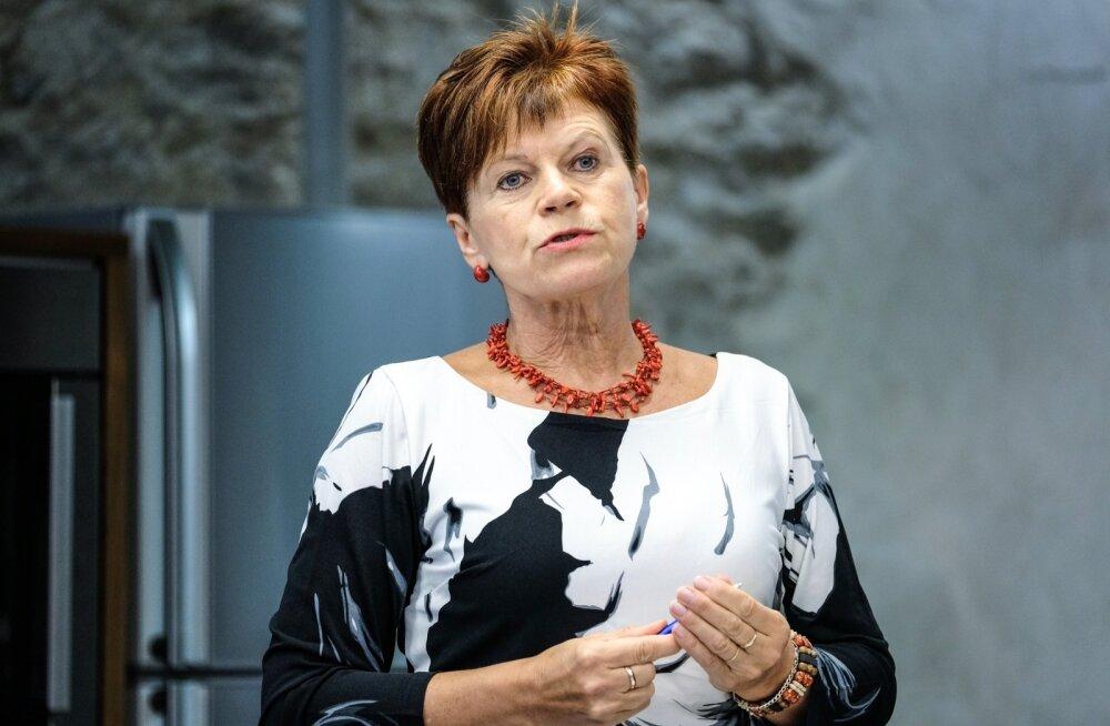 Eesti toidutööstuse suurtootjate pressikonverents