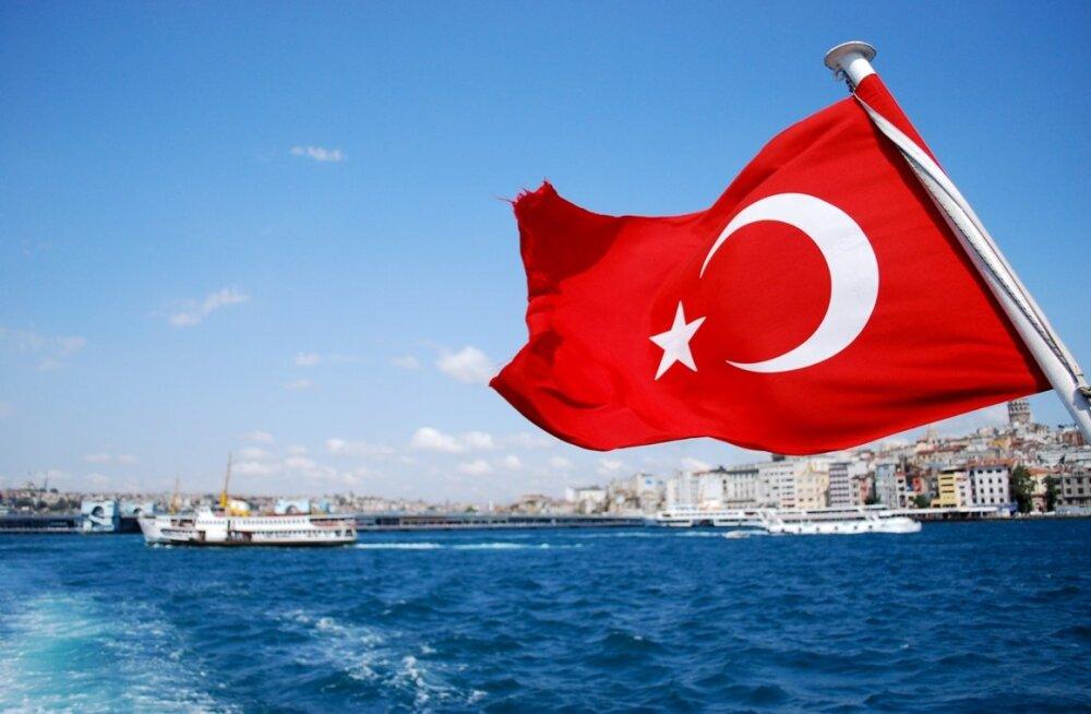 """Российская туриндустрия """"взвизгнула от радости"""" после извинений Эрдогана"""