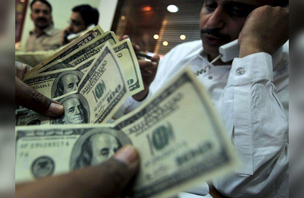 Надзорное ведомство США подаст в суд на крупнейшие банки страны