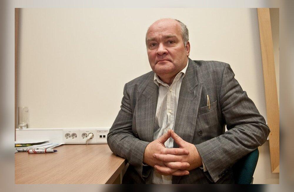 Andres Arraku vastulause Eiki Nestorile: eurotsoon lõpetab niikuinii raha juurde trükkimisega