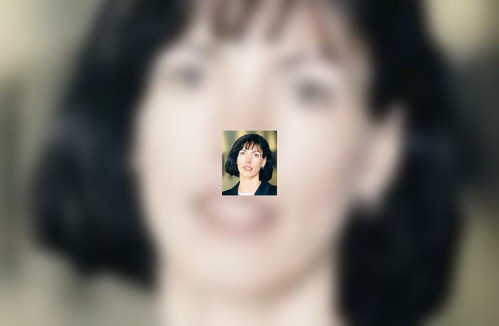 Tiina Mõis