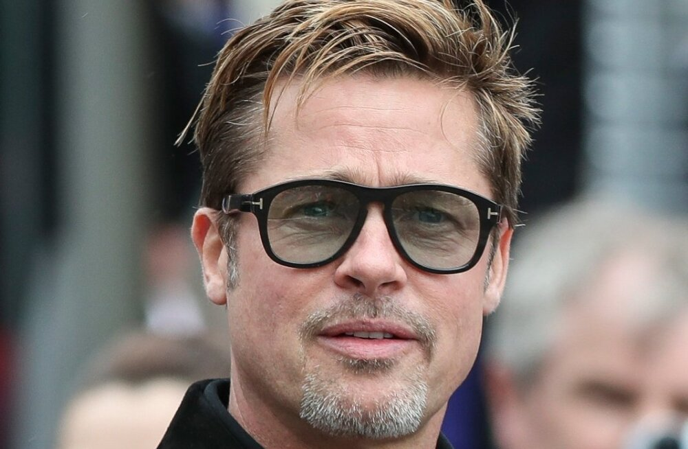 Brad Pitt jätab lahutusskandaali tõttu oma uusima filmi esilinastusele minemata