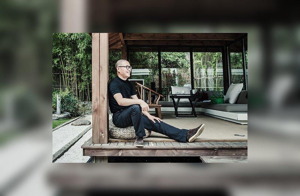 Forbes Eesti: Hiina ärimees on rajanud rohkem hotellitube kui keegi teine maailmas